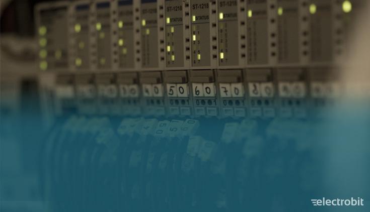 Electrobit - Kaugsisendid ja -väljundid: Kaugsisendid/-väljundid