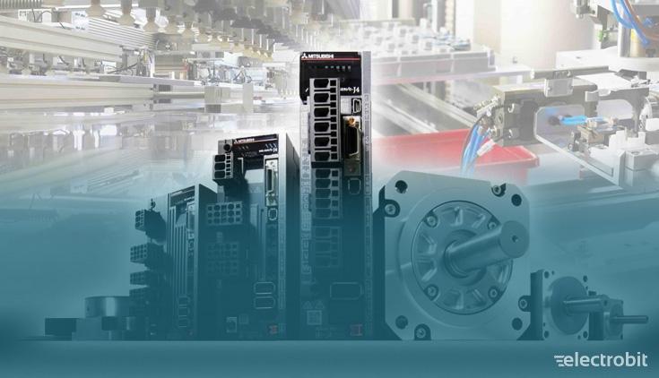 Electrobit - Servosüsteemid: Electrobit servosüsteemid