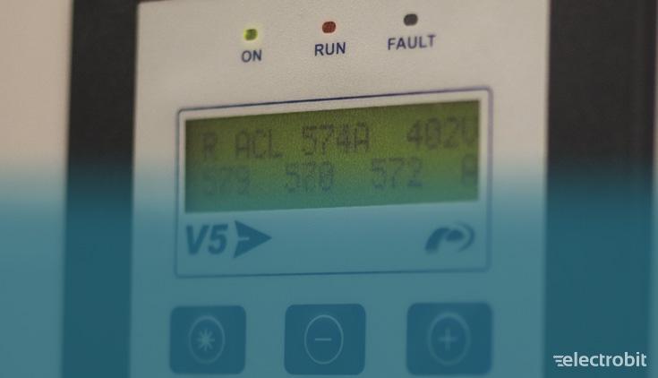 Electrobit - Sujuvkäivitid: Electrobit sujuvkäiviti