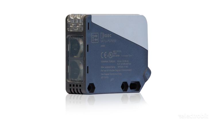 Electrobit - SA1U fotoelektrilised andurid: IDEC SA1U fotoandur
