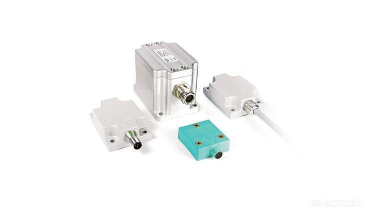 Electrobit - Kaldeandurid (Inklinomeetrid): Posital inklinomeeter