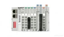 Electrobit - Kaugsisendid ja -väljundid: Crevis FnIO G-seeria remote I/O-s