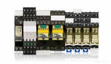 Electrobit - Komponendid: Idec releed