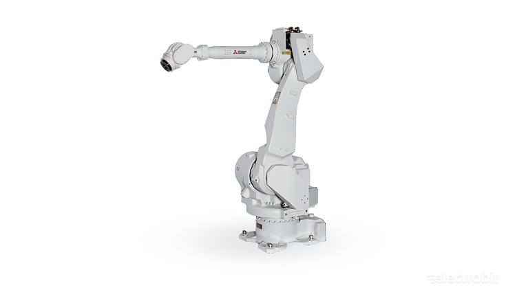 Electrobit - RV-F tööstusrobotid: Mitsubishi RV-F tööstusrobot