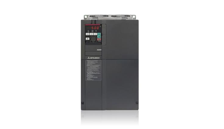 Electrobit - Sagedusmuundur FR-A800: FR-A800 (FR-A840) sagedusmuundur