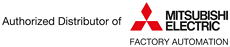 Electrobit OÜ is authorized distributor of Mitsubishi Electric Factory Automation